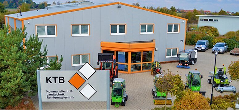 KTB Kommunaltechnik Vertriebs-GmbH & Co. KG